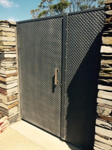 portail acier 1 breton